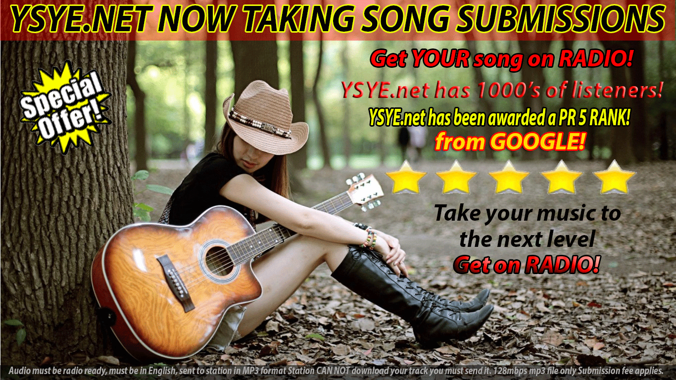 ysye sub your song